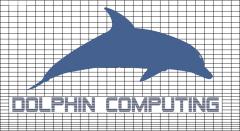 Dolphin Computing Logo